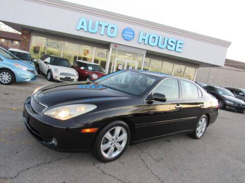 2005 Lexus ES 330 for sale at Auto House Motors in Downers Grove IL