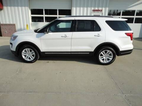 2019 Ford Explorer for sale at Quality Motors Inc in Vermillion SD