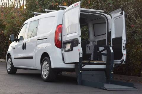 2017 RAM ProMaster City Cargo for sale at Beaverton Auto Wholesale LLC in Aloha OR