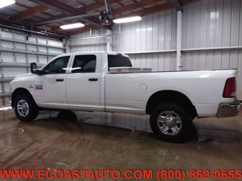 2014 RAM Ram Pickup 3500 for sale at East Coast Auto Source Inc. in Bedford VA