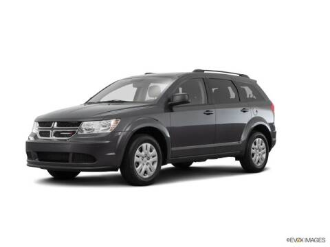 2017 Dodge Journey for sale at Volkswagen of Springfield in Springfield PA
