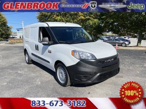 2019 RAM ProMaster City Cargo for sale at Glenbrook Dodge Chrysler Jeep Ram and Fiat in Fort Wayne IN