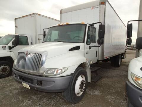 2006 International 4200 for sale at Michael's Truck Sales Inc. in Lincoln NE