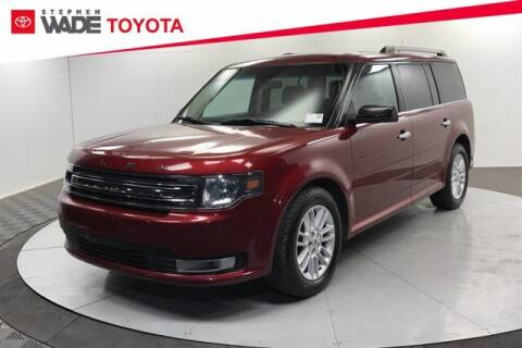 2015 Ford Flex for sale at Stephen Wade Pre-Owned Supercenter in Saint George UT