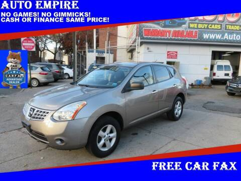 2010 Nissan Rogue for sale at Auto Empire in Brooklyn NY