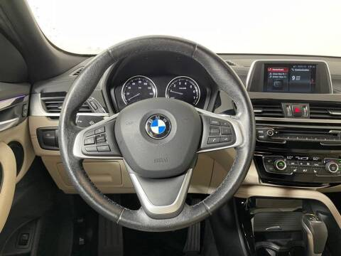2018 BMW X2 for sale at CU Carfinders in Norcross GA