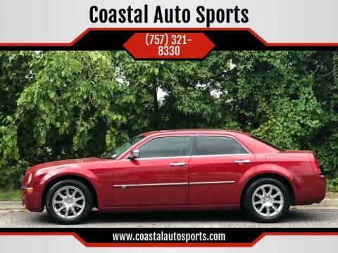 2010 Chrysler 300 for sale at Coastal Auto Sports in Chesapeake VA