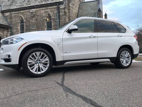 2016 BMW X5 for sale at Reynolds Auto Sales in Wakefield MA
