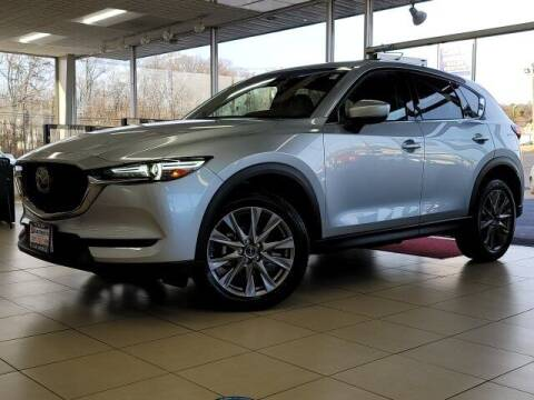 2020 Mazda CX-5 for sale at Ron's Automotive in Manchester MD