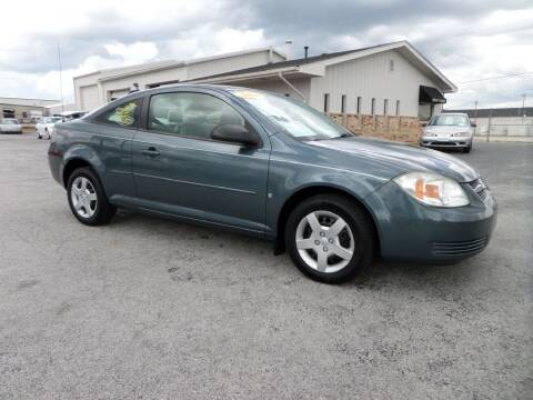 2006 Chevrolet Cobalt for sale at Budget Corner in Fort Wayne IN