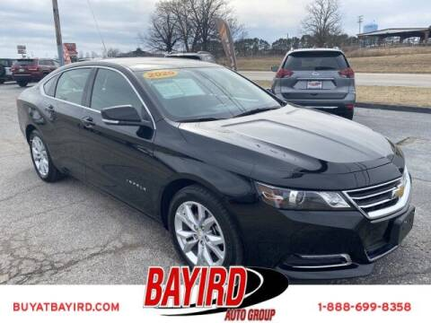 2020 Chevrolet Impala for sale at Bayird Truck Center in Paragould AR
