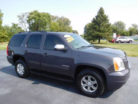 2011 GMC Yukon for sale at North State Motors in Belvidere IL
