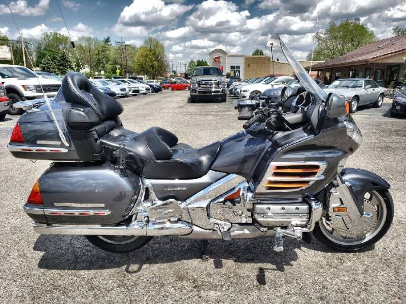 2005 Honda Goldwing for sale in Fairfield, OH