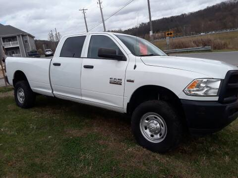 2015 RAM Ram Pickup 2500 for sale at BBC Motors INC in Fenton MO