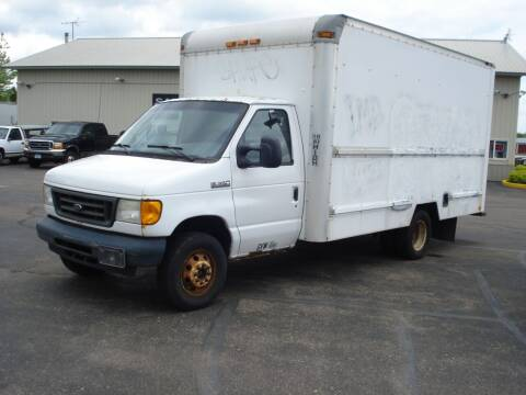 2006 Ford E-Series Chassis for sale at North Star Auto Mall in Isanti MN
