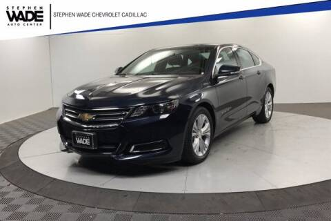 2015 Chevrolet Impala for sale at Stephen Wade Pre-Owned Supercenter in Saint George UT