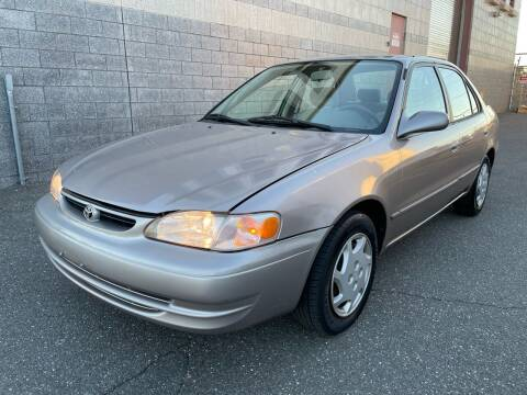 1999 Toyota Corolla for sale at Autos Under 5000 + JR Transporting in Island Park NY