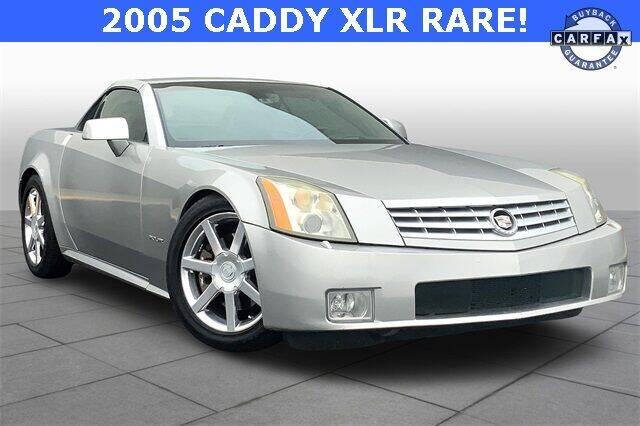 2005 Cadillac XLR for sale in Flint, MI