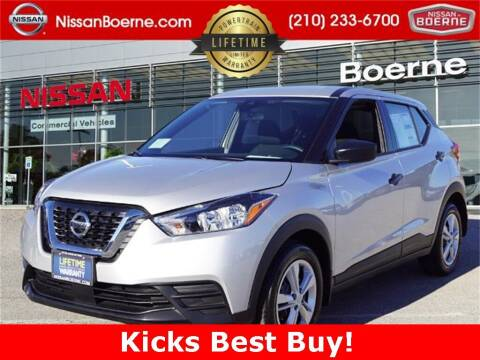 2020 Nissan Kicks for sale at Nissan of Boerne in Boerne TX