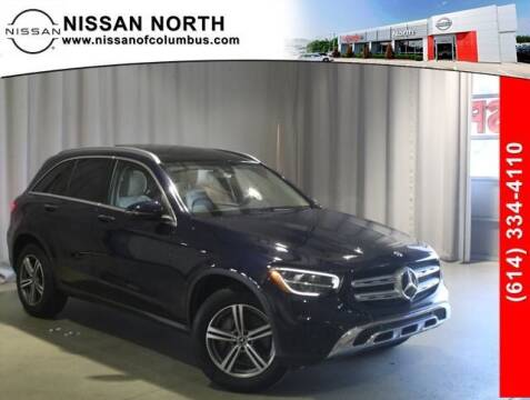 2020 Mercedes-Benz GLC for sale at Auto Center of Columbus in Columbus OH