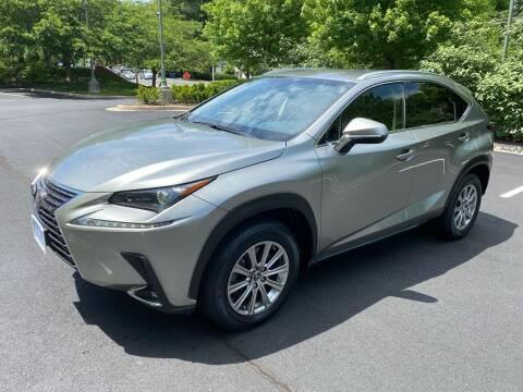 2018 Lexus NX 300 for sale at Car World Inc in Arlington VA