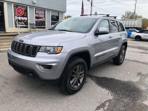 2016 Jeep Grand Cherokee for sale at Bagwell Motors Springdale in Springdale AR