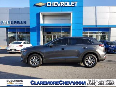 2018 Mazda CX-9 for sale at Suburban Chevrolet in Claremore OK