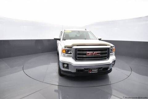 2015 GMC Sierra 1500 for sale at Winchester Mitsubishi in Winchester VA
