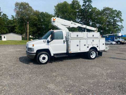 2006 Chevrolet C4500 for sale at MOES AUTO SALES in Spiceland IN