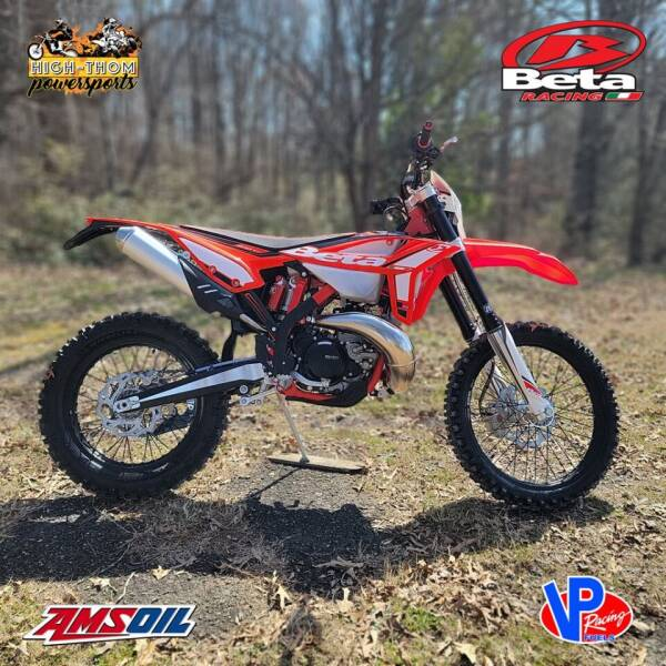 2021 Beta 300 RR for sale at High-Thom Motors - Powersports in Thomasville NC