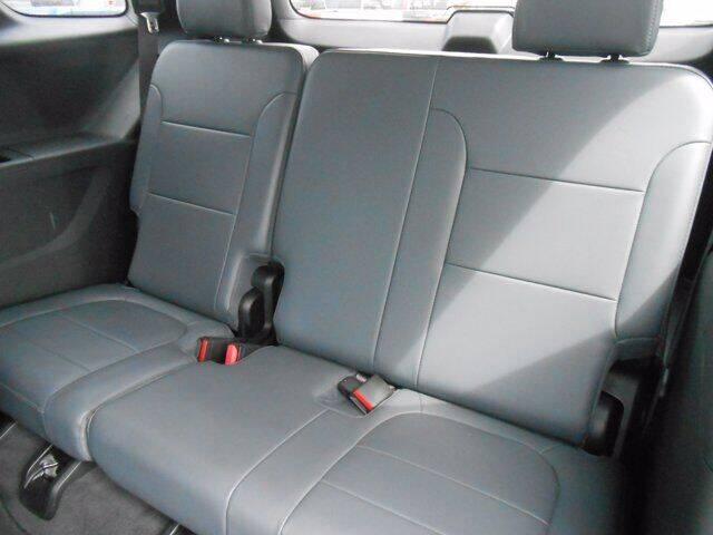 2018 Chevrolet Traverse 4x4 Premier 4dr SUV - Pratt KS