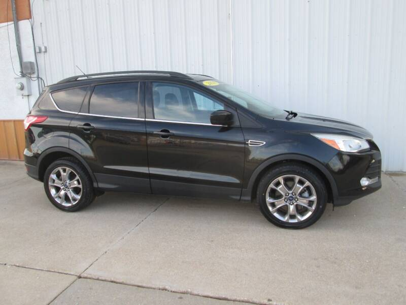 2014 Ford Escape for sale at Parkway Motors in Osage Beach MO