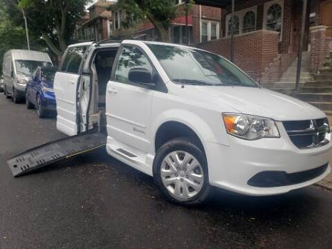 2017 Dodge Grand Caravan for sale at Seewald Cars in Brooklyn NY