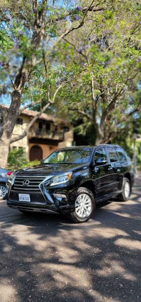 2019 Lexus GX 460 for sale in North Hollywood, CA