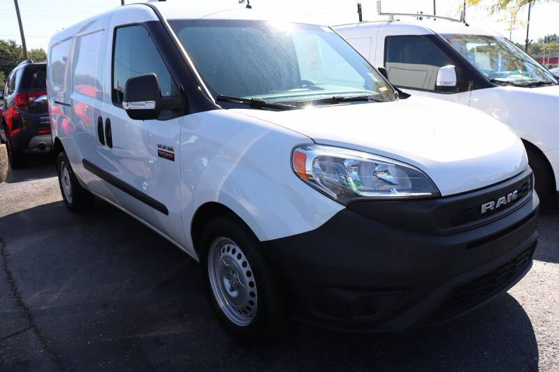 2020 RAM ProMaster City Cargo for sale in Louisville, KY