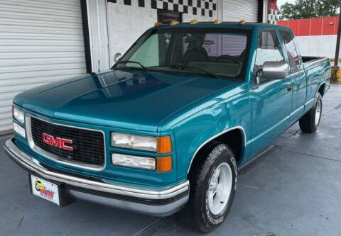 1994 GMC Sierra 1500 for sale at Tiny Mite Auto Sales in Ocean Springs MS