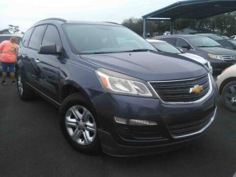 2014 Chevrolet Traverse for sale at Gulf South Automotive in Pensacola FL