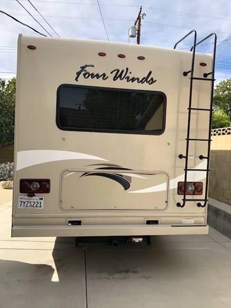 2018 Thor Industries Four Winds 28Z - North America AZ