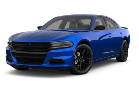 2021 Dodge Charger for sale at Herman Jenkins Used Cars in Union City TN