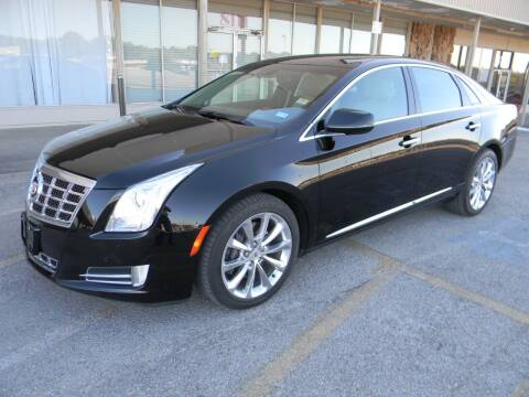 2013 Cadillac XTS for sale at North American Motor Company in Fort Worth TX