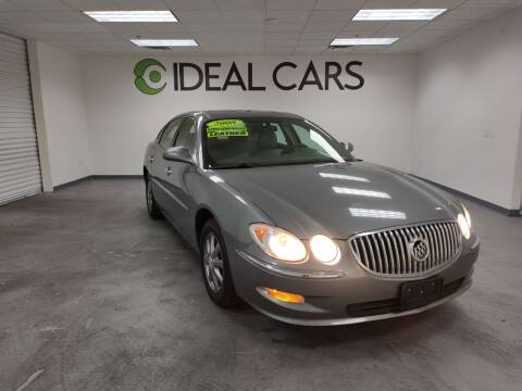 2008 Buick LaCrosse for sale at Ideal Cars Apache Junction in Apache Junction AZ