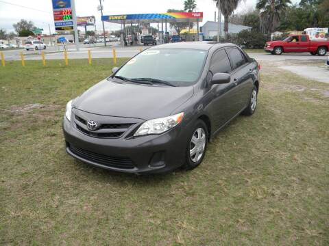 2011 Toyota Corolla for sale at Perez & Associates Auto Inc in Kissimmee FL