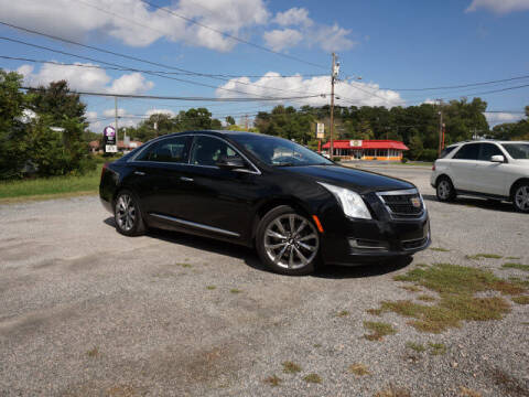 2016 Cadillac XTS for sale at Auto Mart in Kannapolis NC