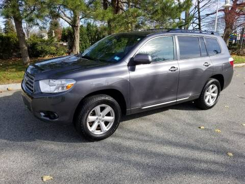 2010 Toyota Highlander for sale at Plum Auto Works Inc in Newburyport MA