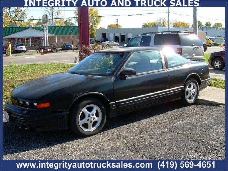 used 1996 oldsmobile cutlass for sale carsforsale com used 1996 oldsmobile cutlass for sale