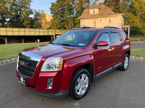 2014 GMC Terrain for sale at Mula Auto Group in Somerville NJ