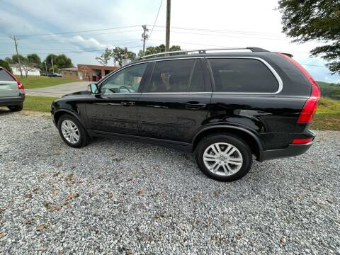2011 Volvo XC90 for sale at Judy's Cars in Lenoir NC