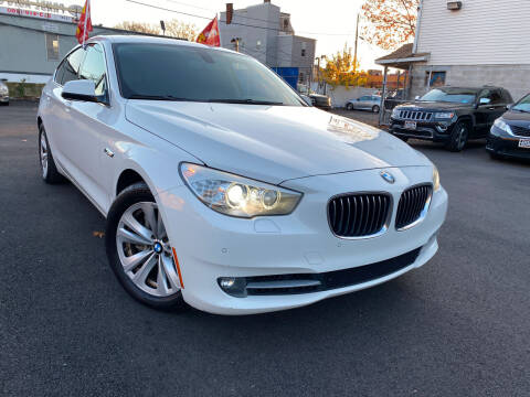 2013 BMW 5 Series for sale at PRNDL Auto Group in Irvington NJ