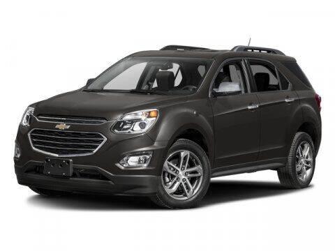 2017 Chevrolet Equinox for sale at Carmart 360 Missoula in Missoula MT