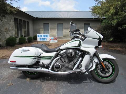 2016 Kawasaki Vaquero 1700 for sale at Blue Ridge Riders in Granite Falls NC